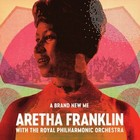 A Brand New Me (LP) - Royal Philharmonic Orchestra, Aretha Franklin