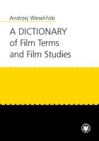 A Dictionary of Film Terms and Film Studies - pdf - Andrzej Weseliński