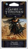 FFG A Game Of Thrones (2ed.) - Called to Arms -