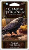 FFG A Game Of Thrones (2ed.) - Taking the Black -