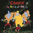A Kind Of Magic (Limited LP Edition) - Queen
