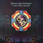 A New World Record (vinyl) - Electric Light Orchestra
