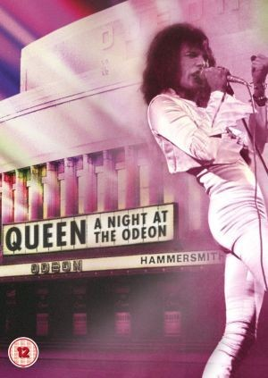 A Night At The Odeon - Hammersmith 1975 (Blu-Ray)