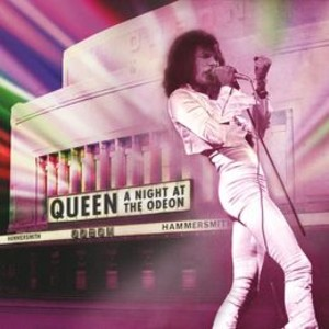 A Night At The Odeon - Hammersmith 1975 (Limited Super Deluxe Edition)