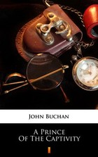 A Prince of the Captivity - mobi, epub - John Buchan