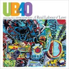 A Real Labour of Love (vinyl) - UB40