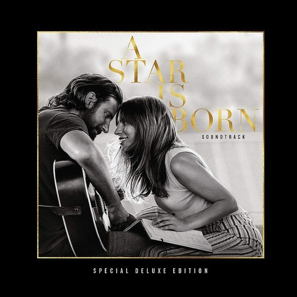 A Star Is Born (OST) (Deluxe Edition)