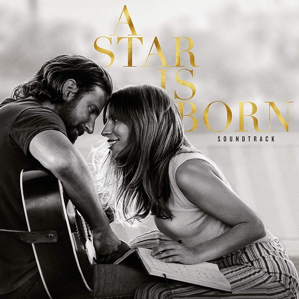 A Star Is Born (OST) (vinyl)