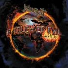 A Touch Of Evil Live - Judas Priest