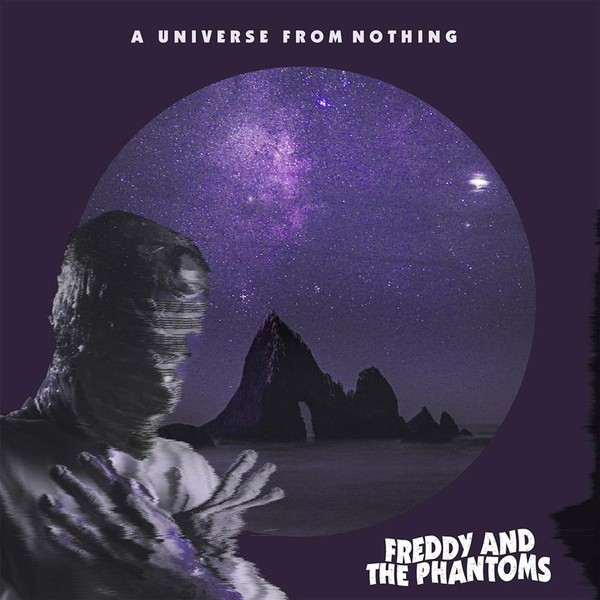 A Universe From Nothing (vinyl)