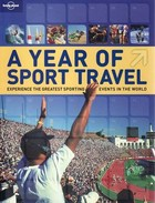 A Year of Sport Travel - Simone Egger