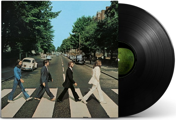 Abbey Road (vinyl) 50th Anniversary Edition