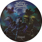 Abigail (vinyl) - King Diamond