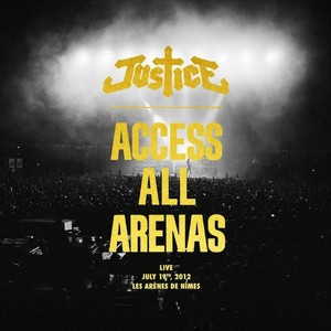 Access All Arenas (LP + CD)