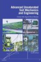 Advanced Unsaturated Soil Mechanics and Engineering