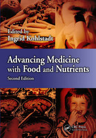 Advancing Medicine with Food and Nutrients - Ingrid Kohlstadt