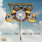 Africa The Best Of Toto - Toto