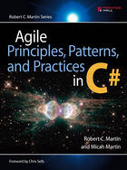 Agile Principles Patterns & Practices In C#