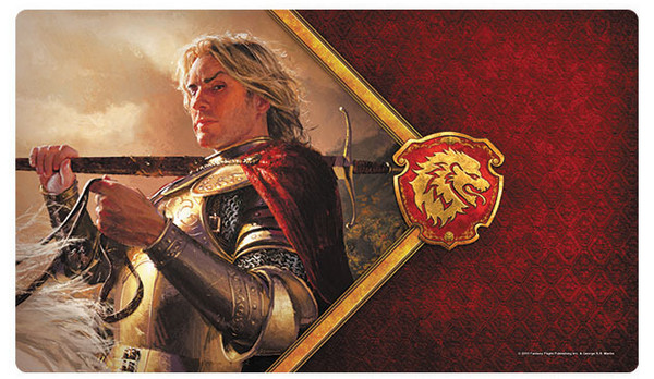FFG Game Of Thrones Playmat: The Kingslayer Mata do gry Game Of Thrones LCG