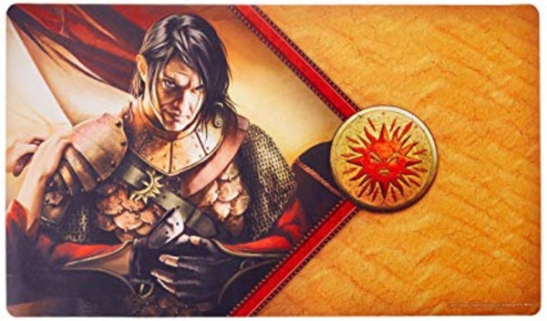 FFG Game Of Thrones Playmat: The Red Viper Mata do gry Game Of Thrones LCG