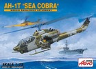 AH-1T Sea Cobra -