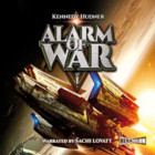 Alarm of War - mp3 - Kennedy Hudner