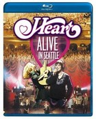 Alive In Seattle (Blu-Ray) - Heart