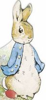 All About Peter - Beatrix Potter