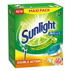All In 1 Double Action Citrus Fresh -