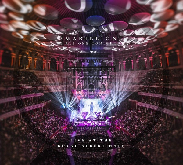 All One Tonight Live at the Royal Albert Hall