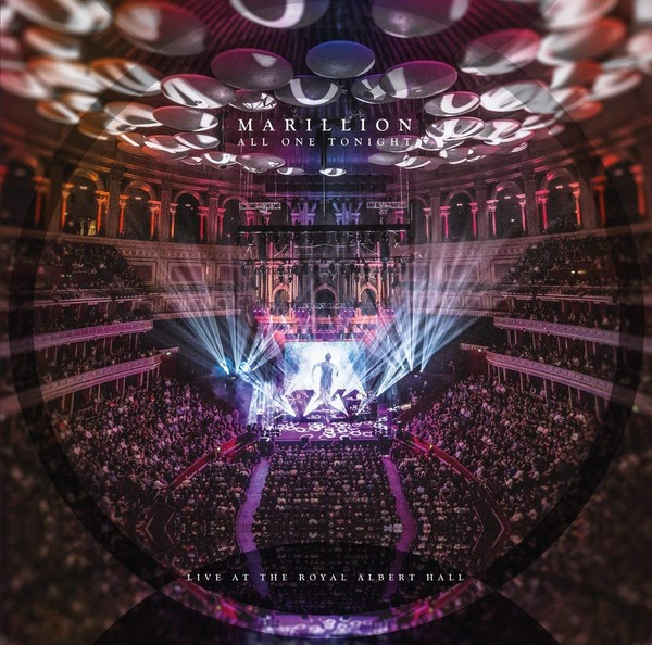 All One Tonight (vinyl) Live at the Royal Albert Hall