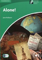 Alone! Level 3 Lower-intermediate - Jane Rollason