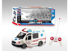 Ambulans na radio -