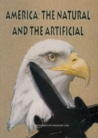 America: The Natural and the Artificial Construction of American Identities, Landscapes, Social Institutions and Histories