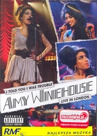 Amy Winehouse (DVD) -
