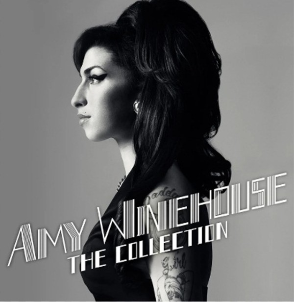 Amy Winehouse: The Collection (Fanbox)