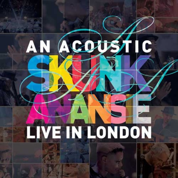 An Acoustic. Live In London (DVD)