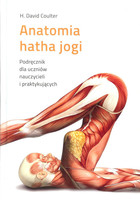 Anatomia Hatha Jogi - David H. Coulter