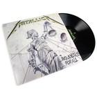 And Justice For All (vinyl) - Metallica