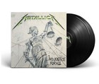 ...And Justice For All (Remastered) (vinyl) - Metallica