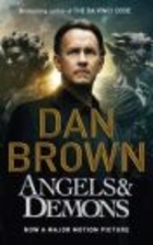 Angels and Demons Film Tie In - D. Brown