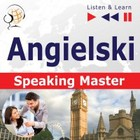 Angielski - English Speaking Master - mp3 - Dorota Guzik