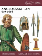 Anglosaski tan - Mark Harrison