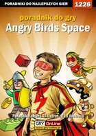 Angry Birds Space - poradnik do gry - epub, pdf