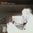 Animal Rights (vinyl) - Moby