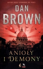 Anioły i demony - Dan Brown