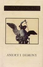 Anioły i demony (twarda) - Dan Brown