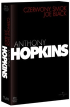 Anthony Hopkins BOX - Brett Ratner, Martin Brest