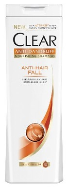 Anti Hair Fall -