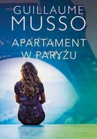 Apartament w Paryżu (miękka) książka Guillaume Musso